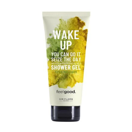 Picture of Wake Up Shower Gel