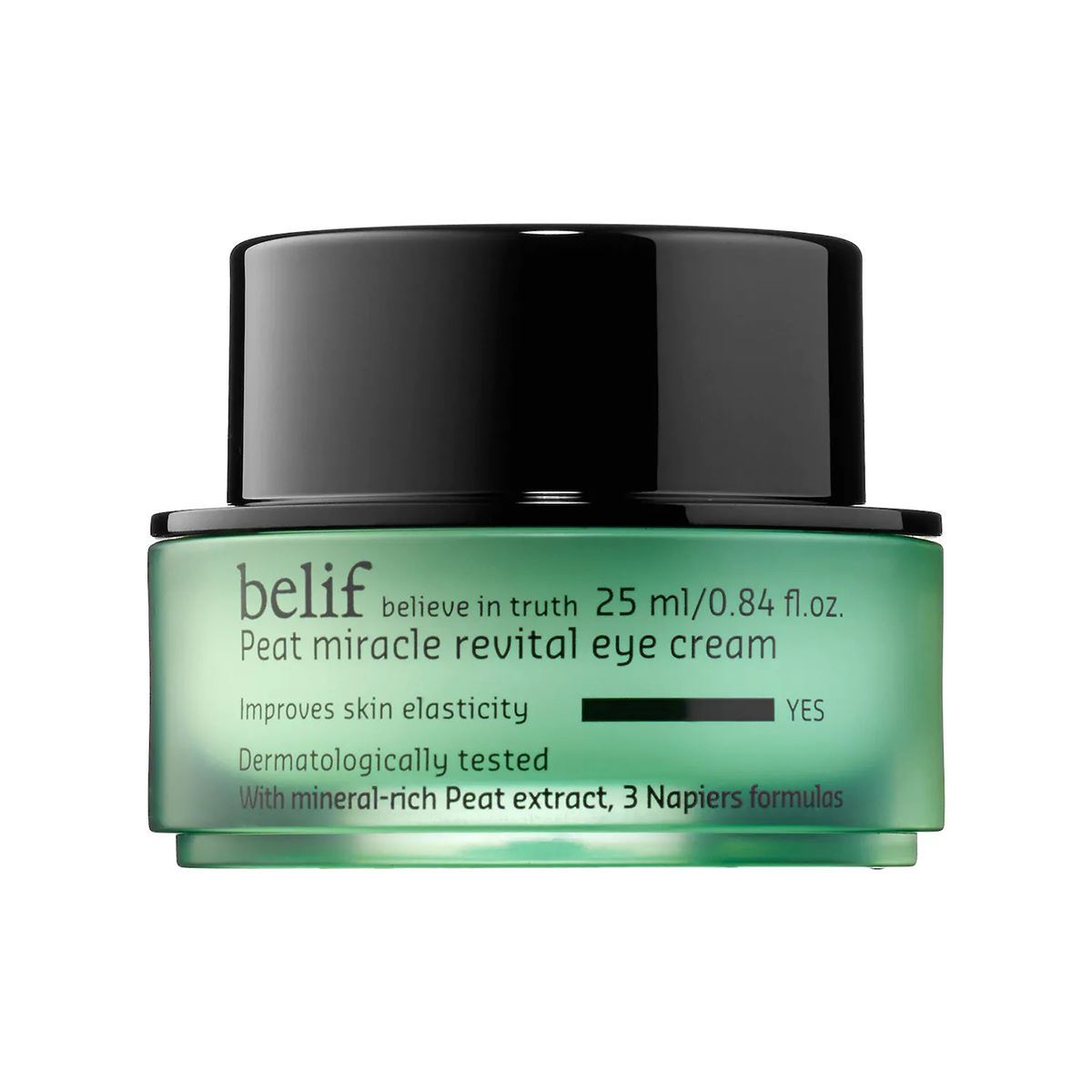 Picture of Belif Peat Miracle Revital